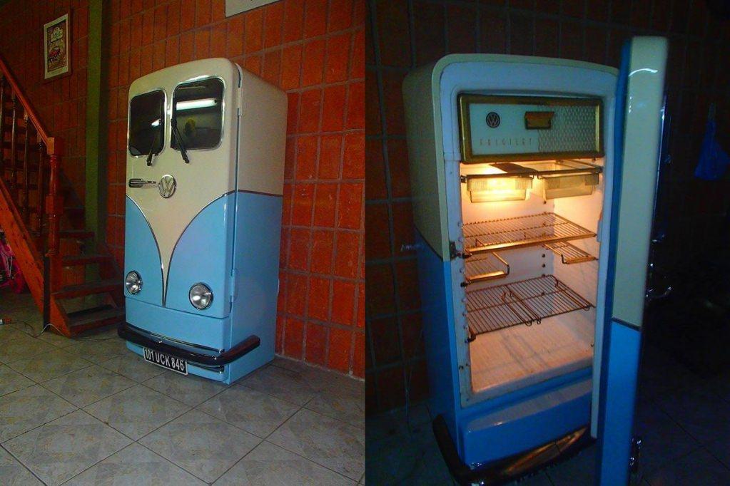 le volkswagen combi dans tous ses tats. Black Bedroom Furniture Sets. Home Design Ideas