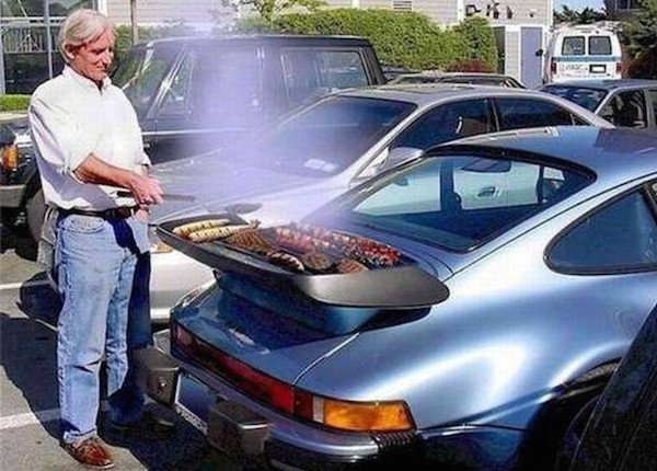 Promotion Voiture Barbecue, Acheter des Voiture Barbecue