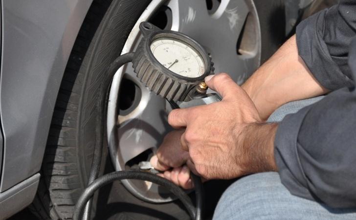 L'essentiel à savoir sur la pression des pneus