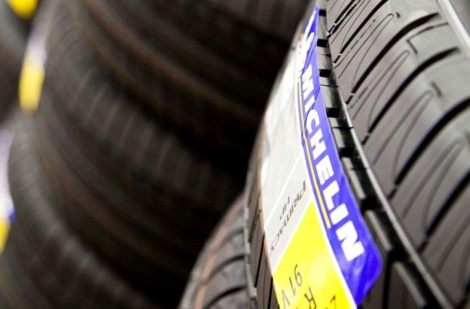 8000 kms supplémentaires avec les Michelin