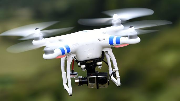 Les radars drônes prennent leur envol
