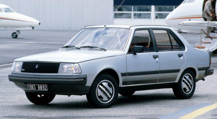 La Renault 18 a 40 ans !