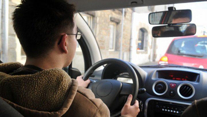 Permis de conduire : une aide de 500 euros pour les apprentis