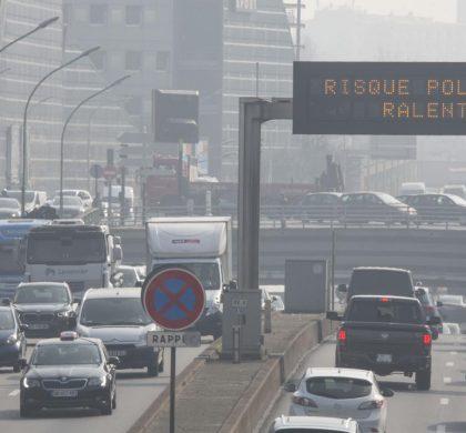 Le diesel bientôt banni des villes ?