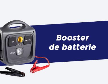 booster de batterie de voiture
