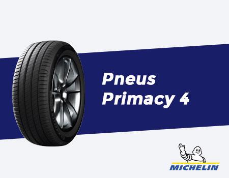 pneu michelin primacy 4