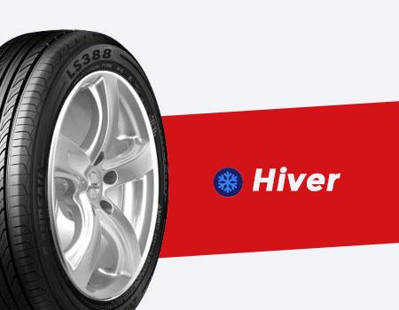 pneu premier prix hiver