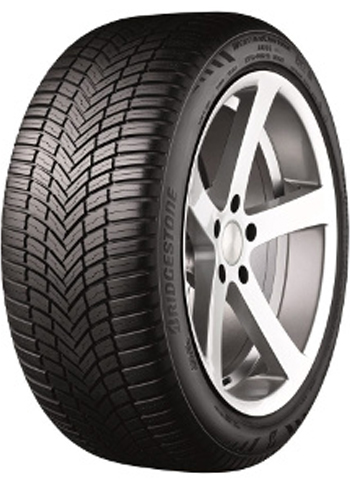 Pneu season.3 type.1 BRIDGESTONE 205/55  R16