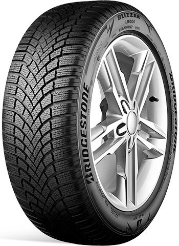 Pneu season.2 type.1 BRIDGESTONE 195/55  R16