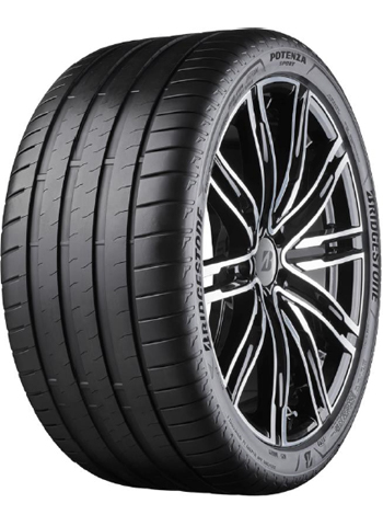 Pneu season.1 type.1 BRIDGESTONE 245/40  R20