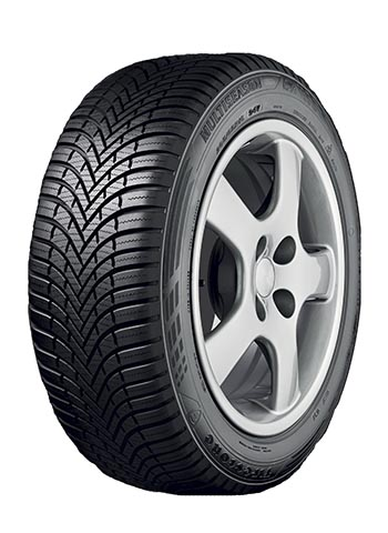 Pneu season.3 type.1 FIRESTONE 195/55  R16