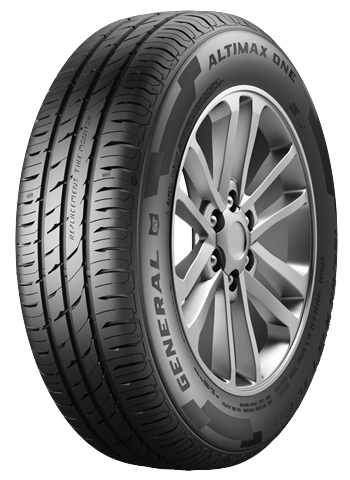 Pneu season.1 type.1 GENERAL TIRE 195/60  R16