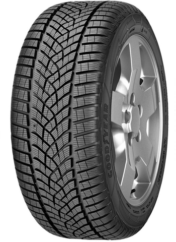 Pneu season.2 type.1 GOODYEAR 255/40  R20