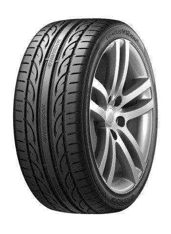 Pneu season.1 type.1 HANKOOK 245/35  R20
