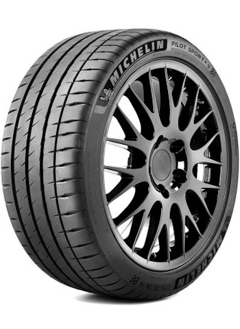 Pneu season.1 type.1 MICHELIN 265/40  R20