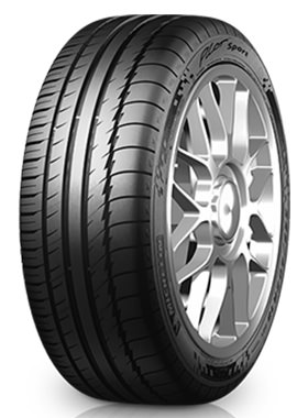 Pneu season.1 type.1 MICHELIN 265/30  R20