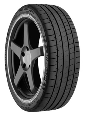 Pneu season.1 type.1 MICHELIN 255/40  R20