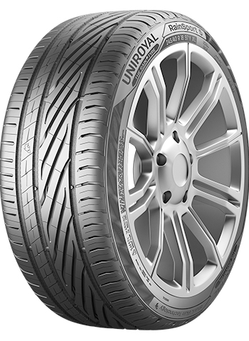 Pneu season.1 type.1 UNIROYAL 245/45  R20