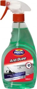Anti-buée 500 ml