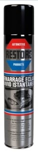 DEMARRAGE ECLAIR 300ML
