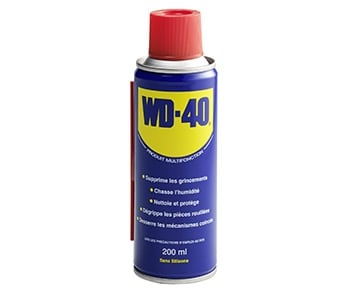 Spray multifonction WD40 200 ml