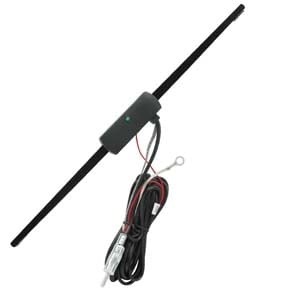 ANTENNE PAREBRISE + AMPLI 12V+CABLE