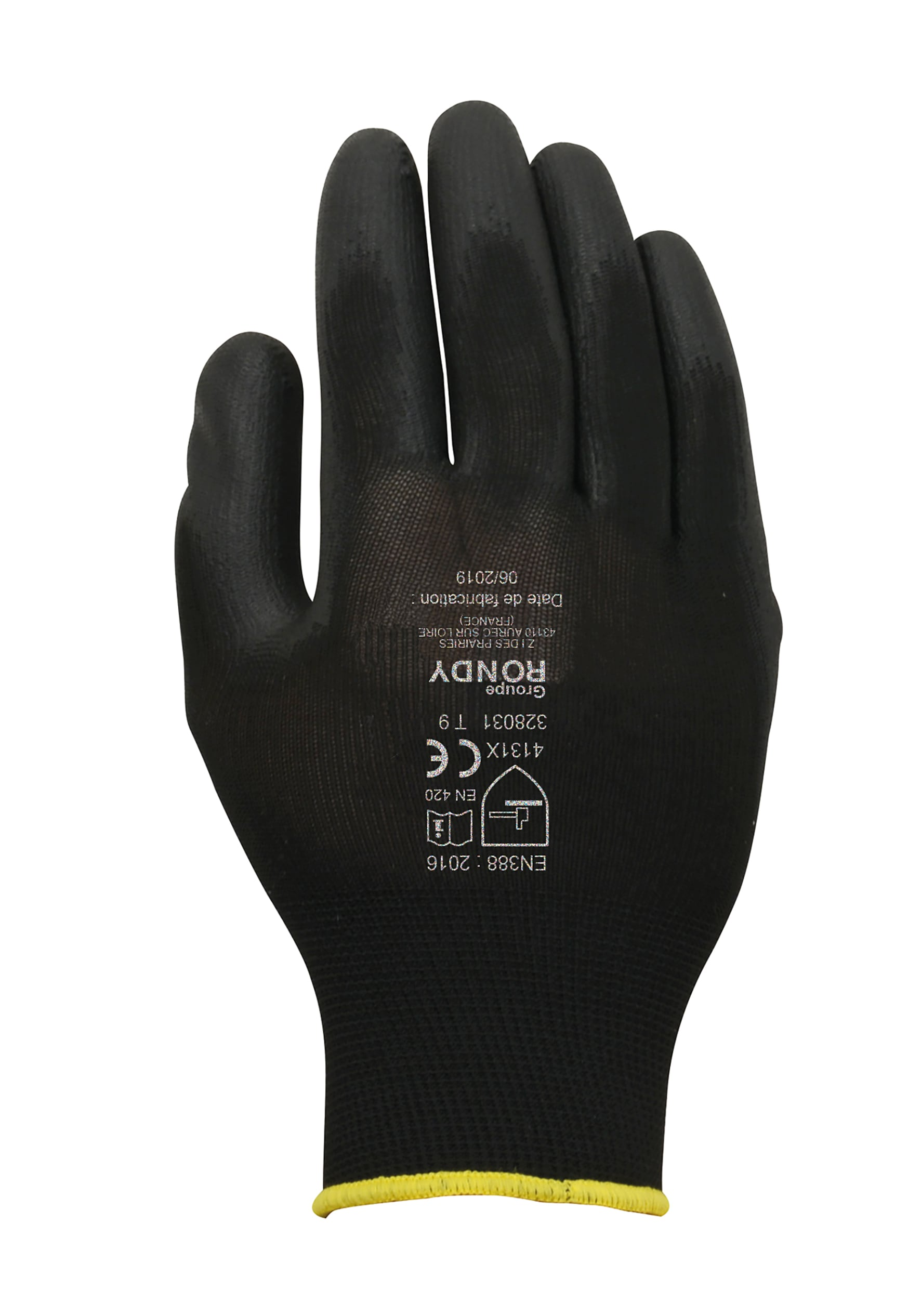 gants de precision