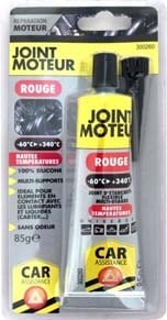 Joint moteur rouge ou or 85 g MDD