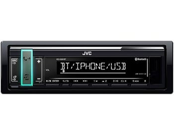 Autoradio JVC KD-X361BT MP3/AUX/IPHONE/BLUETOOTH 4x50W