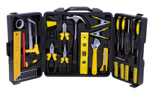 Outils bricolage x68