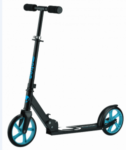 Trottinette pliable adulte