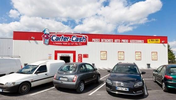 Magasin Carter Cash Reims 51100 Carter Cash